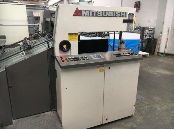 Mitsubishi Diamond 3000-5 LS