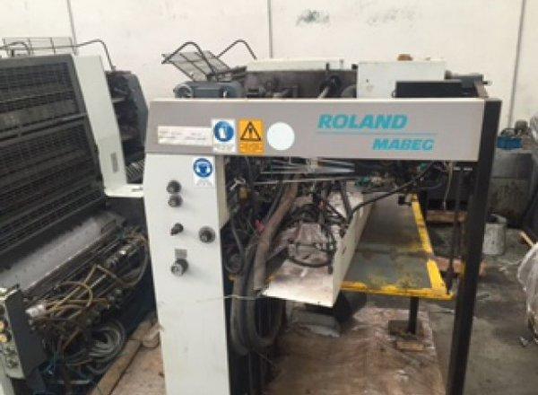 Roland 706/3B+LV